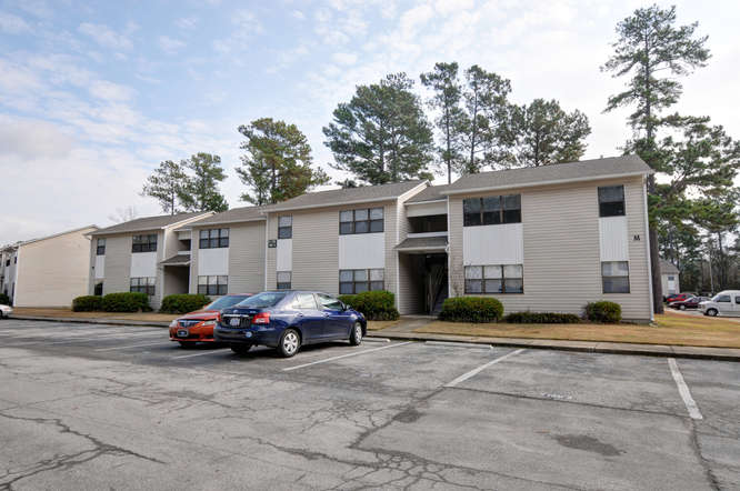 Park west apts pictures and virtual tours for One bedroom apartments in jacksonville nc